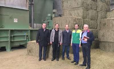 Ekologiczna produkcja towarowa zbóż i roślin strączkowych