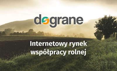 Dograne.pl – inteligentne ogłoszenia rolnicze