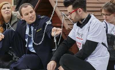 Zerwijmy łańcuchy w Olsztynie