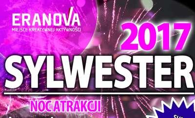 Najlepsza impreza sylwestrowa w mieście w Eranova