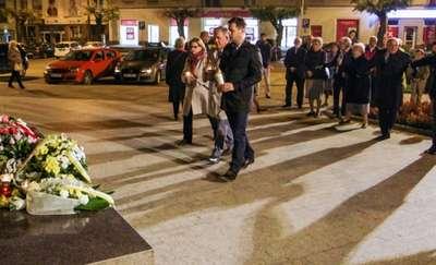 Fotorelacja. Dzień Papieża Jana Pawła II w Mławie