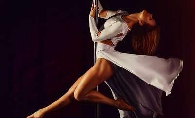 Taniec na rurze dyscypliną sportową
