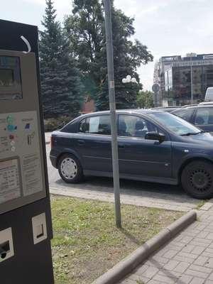 Sprawdziliśmy dla was: W Olsztynie nie zapłacisz kartą za parking?