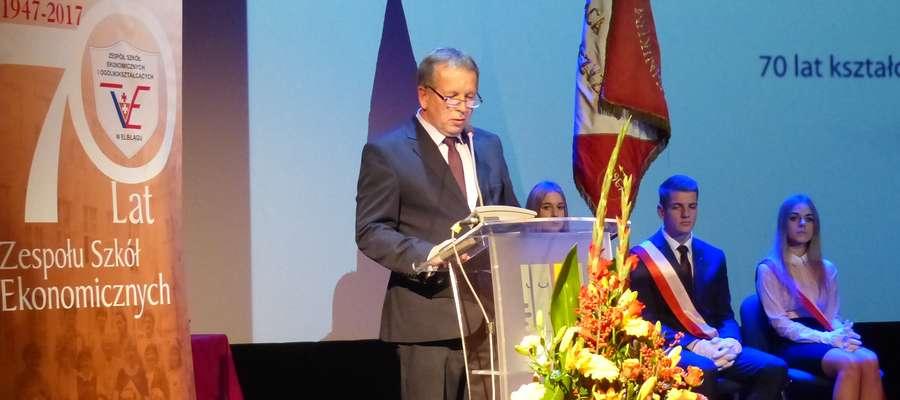 Gala z okazji jubileuszu odbyła się w Kinie Światowid