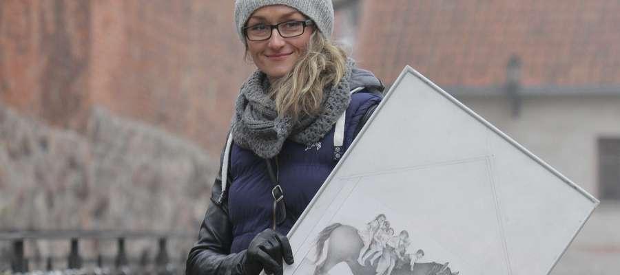 Weronika Tadaj-Królikiewicz