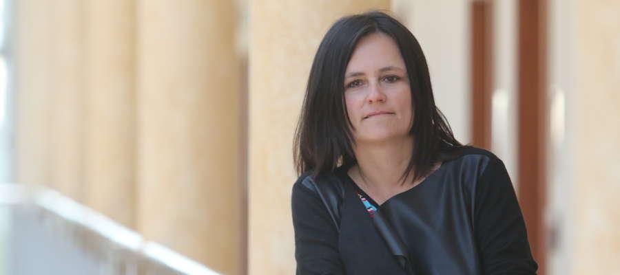 Dr Renata Rozbicka, prodziekan Wydziału Humanistycznego UWM: — Organizujemy to wydarzenie z myślą o studentach, o młodzieży szkolnej, a także wszystkich, którzy interesują się kwestiami językowymi