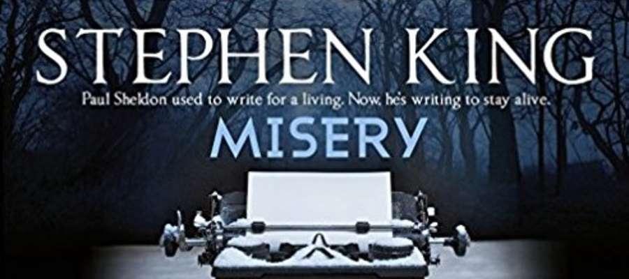 To klasyczny thriller, który wciągnął mnie od pierwszej strony