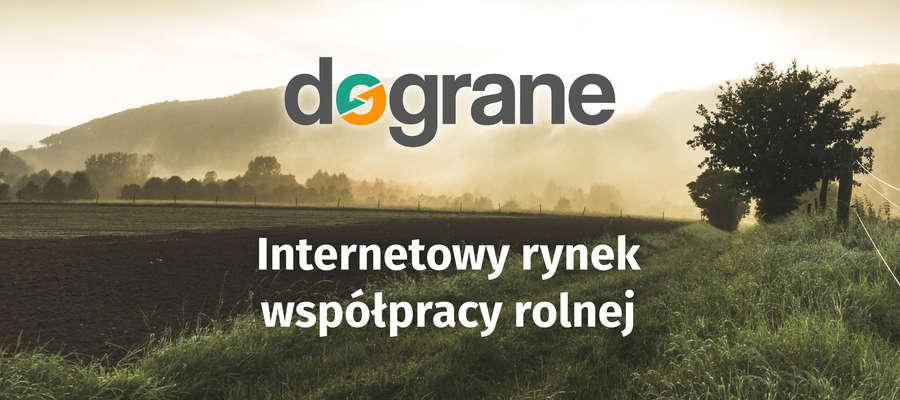 Wprowadzone do systemu Dograne ogłoszenia rolnicze nie wymagają ręcznego odnawiania, ani ciągłego sprawdzania bieżącego stanu dopasowań