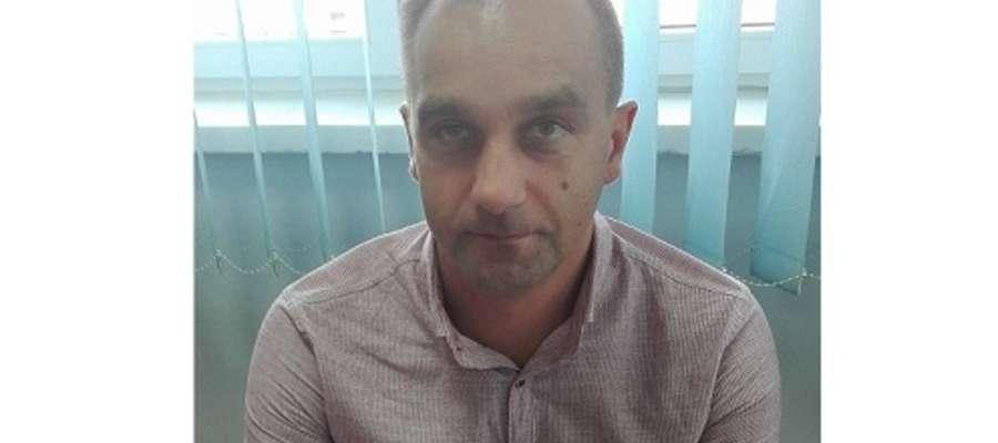 Od 1 września Ossowki pełnił obowiązki dyrektora szkoły. Ten czas może potraktować jako rozgrzewkę przed prawdziwym maratonem.