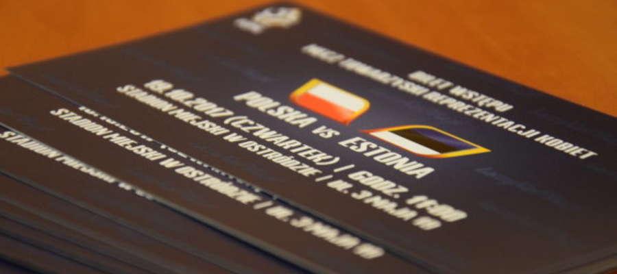 Bezpłatne bilety na mecze Polek z Estonią i Grecją już czekają na kibiców