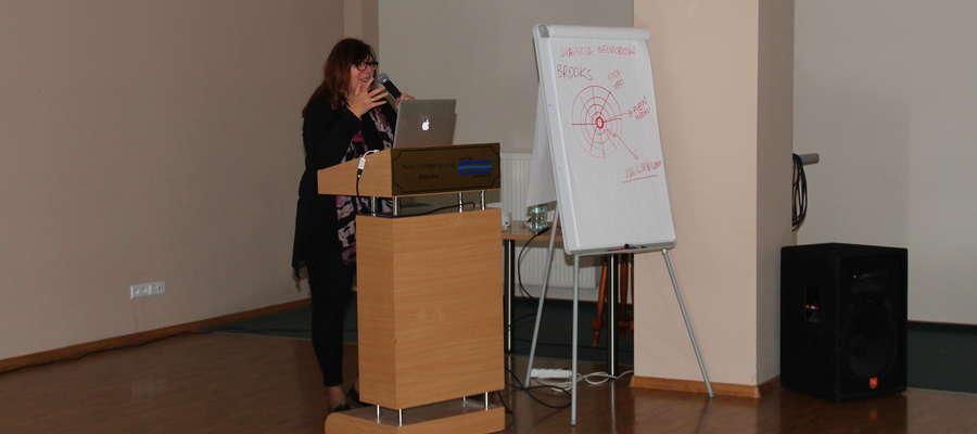 Konferencja w Hotelu Europa w Giżycku