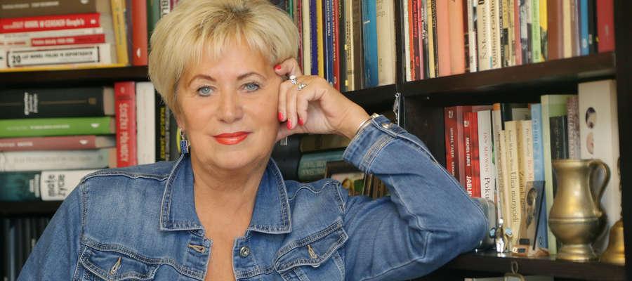 Elżbieta Lenkiewicz