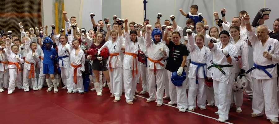Ostródzcy karatecy zapraszają na sobotni turniej IKO Mazury Cup 2017