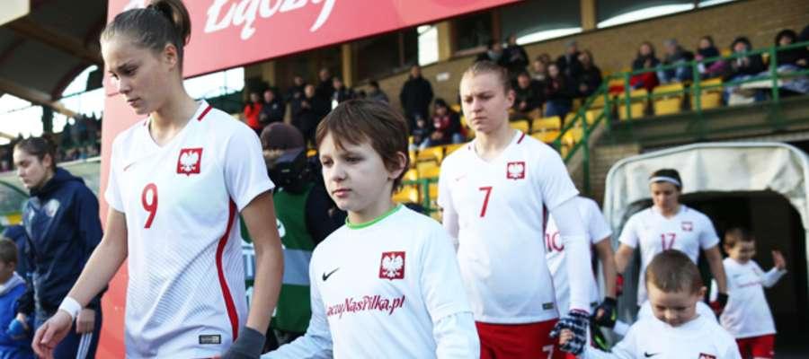 Pierwsza reprezentacja Polski kobiet w Ostródzie zagra dwa mecze: 19 października z Estonią i 23 października z Grecją