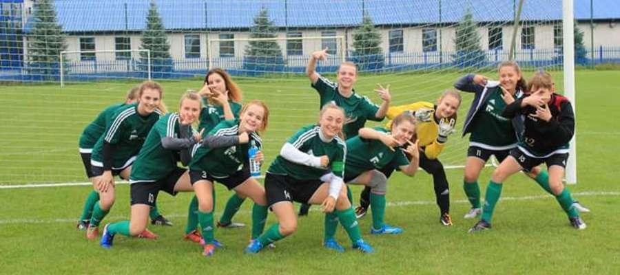 Dziewczęta z MOSiR wygrały ze Stomilem Olsztyn (3:2). Piękny ostatni mecz sezonu!
