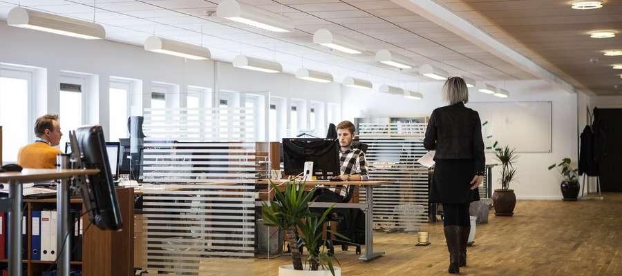 Internet Rzeczy w biurze