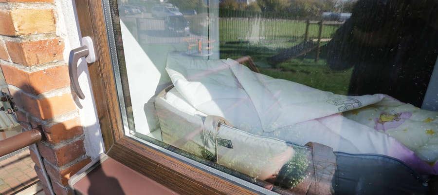 okno życia Olsztyn