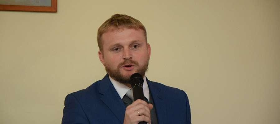 Patryk Kozłowski