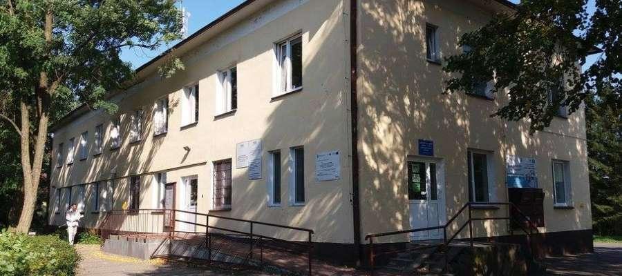 Modernizacja energetyczna obejmie też ośrodek zdrowia w Rybnie