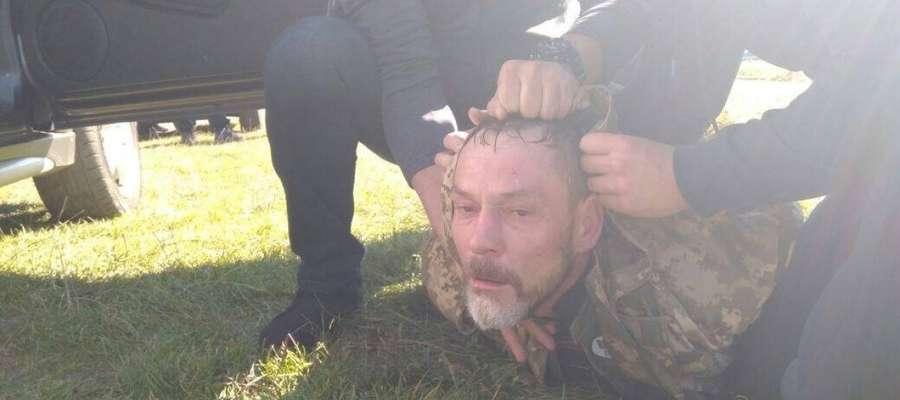 Już wiemy, kto zaatakował polski konsulat w Łucku