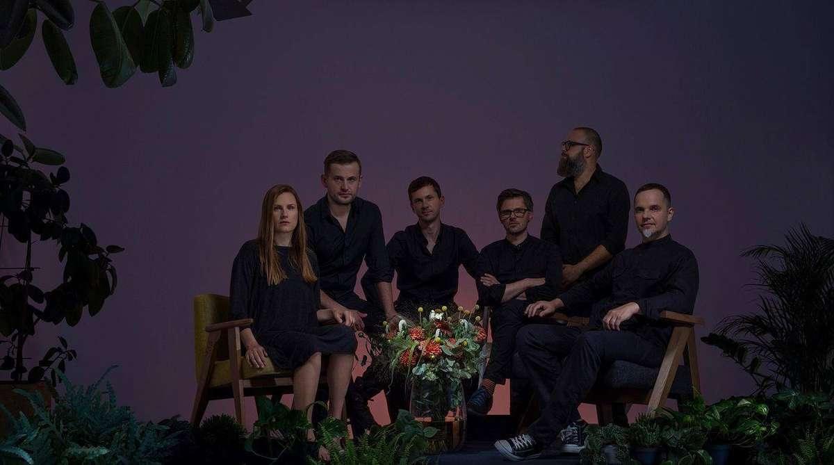 Mikromusic promuje w Olsztynie album Tak mi się nie chce - full image