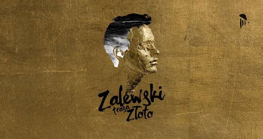 Krzysztof Zalewski zaśpiewa w Zebrze - full image