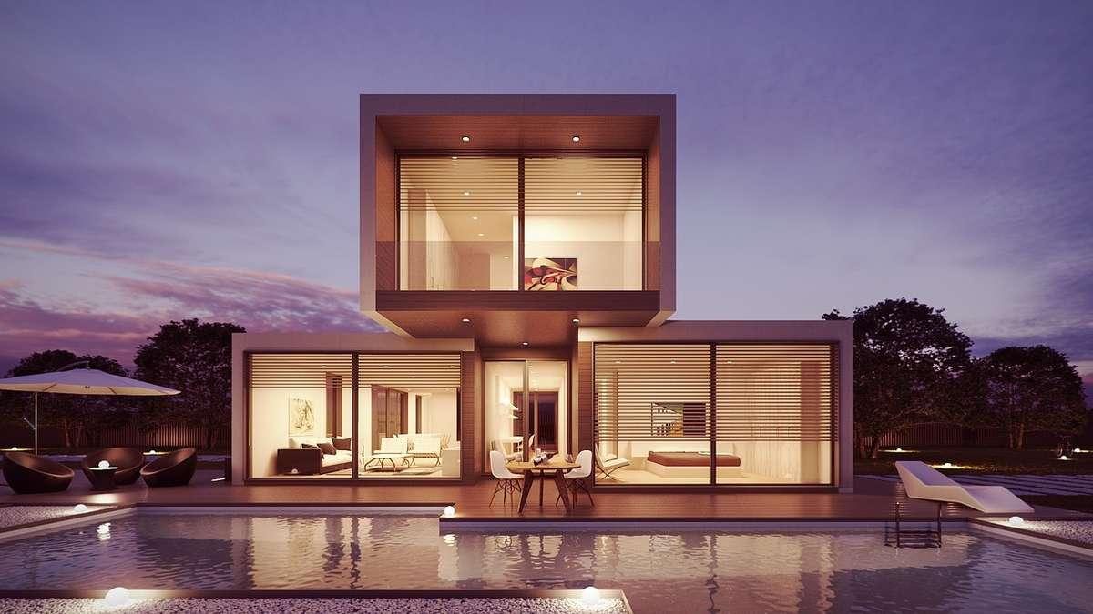 Mieszkanie też może być inteligentne - full image