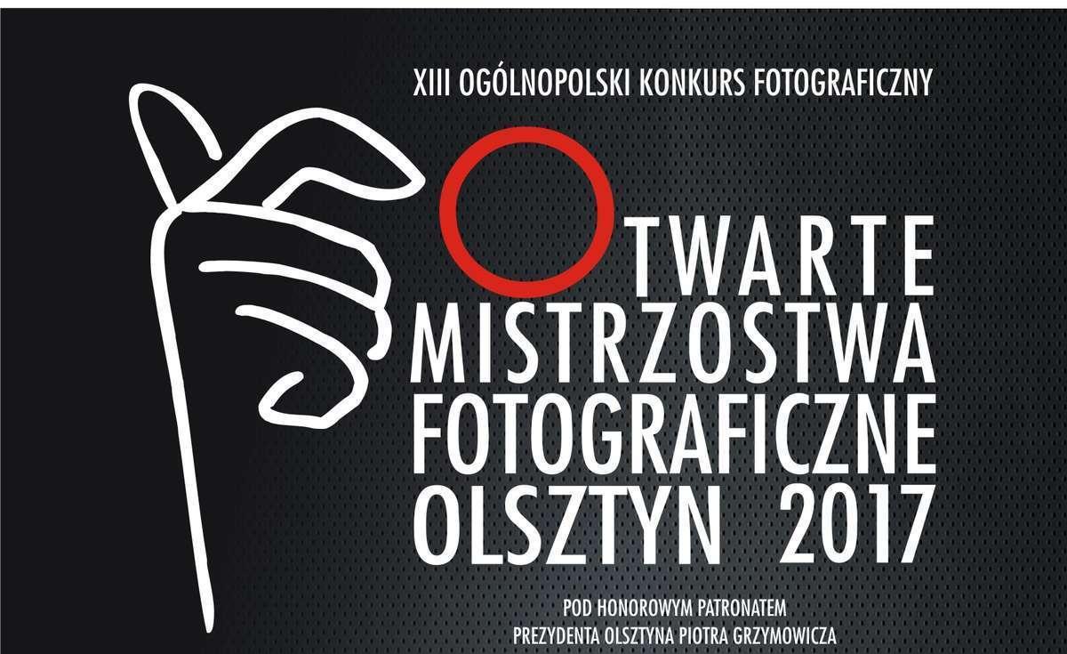 Gala finałowych Otwartych Mistrzostw Fotograficznych Olsztyn 2017 - full image