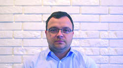 Artur Machalski, pełnomocnik firmy P.H.U. EkoWind inż. Anna Machalska