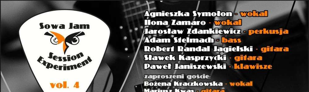 Kolejne jam session w Sowie. Na scenie m.in. Bartas Szymoniak