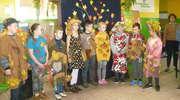 Dzień Jesieni w szkole w Zajączkowie