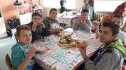 Bezledy. W szkole był Dzień Zdrowego Śniadania