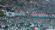Bandyci przerwali mecz, Legia w mistrzowskiej koronie
