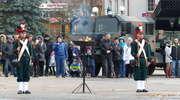 Obchody 99. rocznicy odzyskania przez Polskę Niepodległości