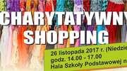 Charytatywny shopping - Pomagam bo Lubię!