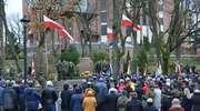 Obchody Święta Niepodległości w Olecku