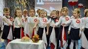 """Narodowe Święto Niepodległości w przedszkolu """"Misia Uszatka"""""""