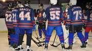 Rozpoczynają kolejny sezon hokeja na lodzie