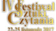 IV Festiwal Sztuki Czytania w Dobrym Mieście. Wśród gości Krystyna Czubówna