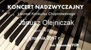 Koncert fortepianowy w Mławie