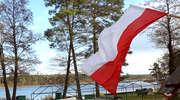 11 listopada nad jeziorem Orzysz [FILM]