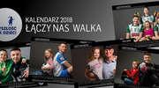 Kalendarz Łączy Nas Walka 2018!