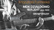 """Koncert """"Pamięci Małego"""" Krzysztofa Furmanka"""