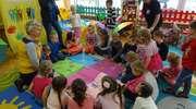 Dzień Tolerancji w Przedszkolu Krasnal w Olecku