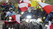 Apel, parada, wyścig po wolność. Tak orzyszanie świętują Dzień Niepodległości
