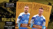 A Ty już masz karty z piłkarzami i legendami Jezioraka Iława?
