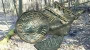 Wczesnośredniowieczny skarb z Lubajn zawita w bibliotece