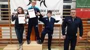 Nasi młodzi zapaśnicy wrócili do klubów z medalami