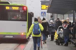 Za mało autobusów w Olsztynie. ZDZiT przyznaje: to problem
