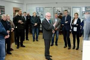 Podsumowali 45 lat badań - wystawa w Muzeum Ziemi Zawkrzeńskiej